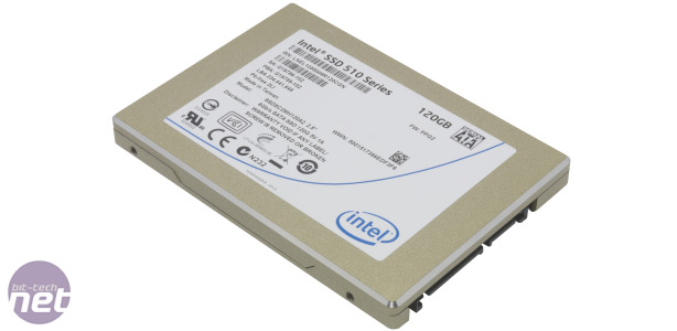Intel Solid-State Drive 510 120GB Review