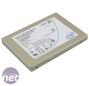 *Intel Solid-State Drive 510 120GB Review Intel 510 120GB TRIM and Conclusion