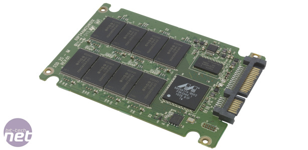 *Intel Solid-State Drive 510 120GB Review Intel 510 120GB Test Setup