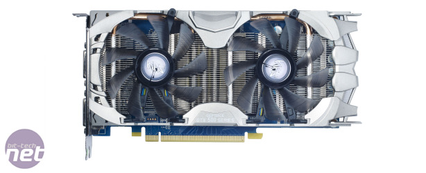 KFA² GTX 560 1GB Anarchy Edition First Look