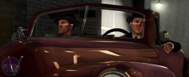 *LA Noire Review LA Noire Review