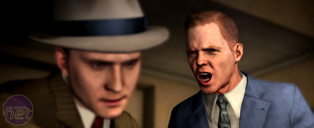 *LA Noire Review LA Noire Xbox 360 Review