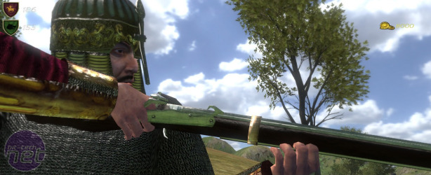 *Mount and Blade: With Fire and Sword Review Mount and Blade: With Fire and Sword Review