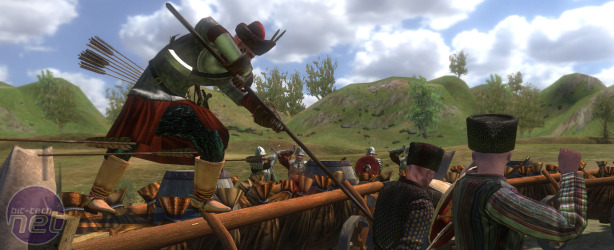 *Mount and Blade: With Fire and Sword Review Mount and Blade: With Fire and Sword