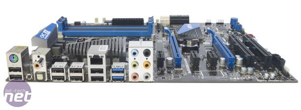 *MSI P67A-GD53 (B3) Review MSI P67A-GD53 Test Setup