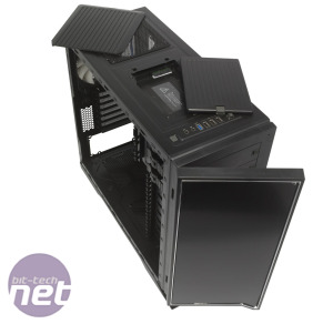 NZXT H2 Review NZXT H2 Results Analysis and Conclusion