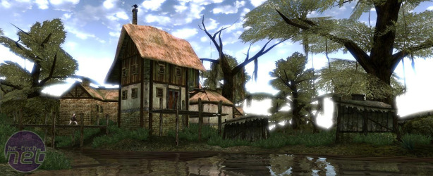 Revisiting Morrowind Morrowind Retrospective