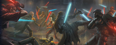 Critical Hit: The Trouble With Lightsabers
