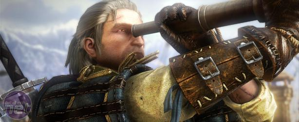 The Witcher 2: Assassin of Kings Review The Witcher 2 Review