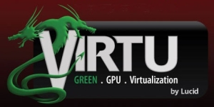 Lucid Virtu lets you switch between the Intel graphics and a discrete graphics card
