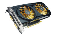 Zotac GeForce GTX 560 1GB Amp! Review