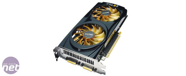 Zotac GeForce GTX 560 1GB Amp! Review  GeForce GTX 560 1GB Amp! Test Setup