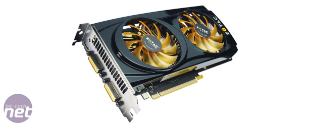 Zotac GeForce GTX 560 1GB Amp! Review  Zotac GeForce GTX 560 1GB Amp! Review