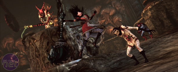 *Alice: Madness Returns Review Alice: Madness Returns PC Review