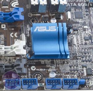 Asus P8P67-M Pro Review
