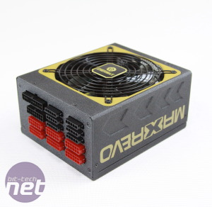 *Enermax MaxRevo 1350W Review Enermax MaxRevo 1350W Review