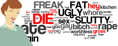 Fat, Ugly or Slutty?