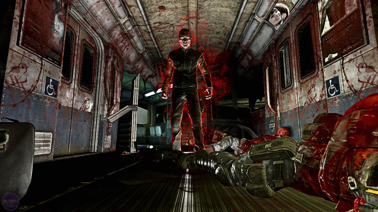 Screens Zimmer 4 angezeig: fear 3 game