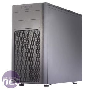 *Fractal Design Arc Mini Review Fractal Design Arc Mini Review