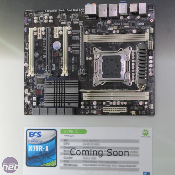 Intel LGA2011 Motherboard Showcase