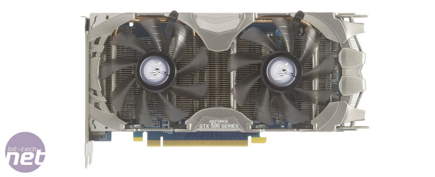 KFA² GeForce GTX 560 EX OC Review