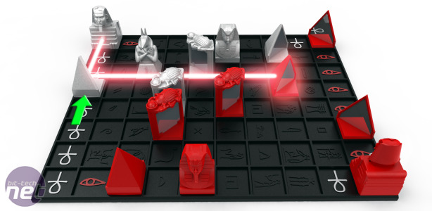 *Khet 2.0 Review Khet 2.0 Review