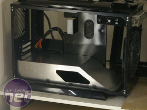 Mod of the Month May 2011   Corsair Graphite 490T bullet  by thechoozen