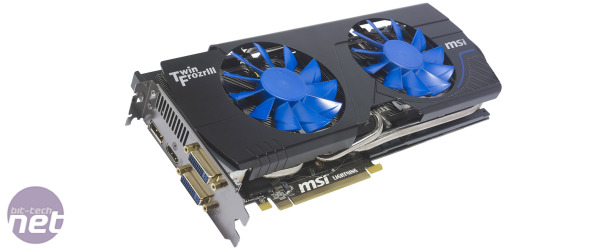 MSI N580GTX Lightning Xtreme Edition Review