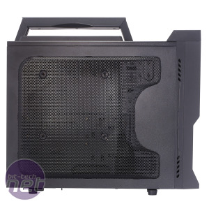 *NZXT Vulcan Review NZXT Vulcan Performance Analysis and Conclusion