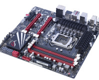 Asus Maximus IV Gene-Z Review