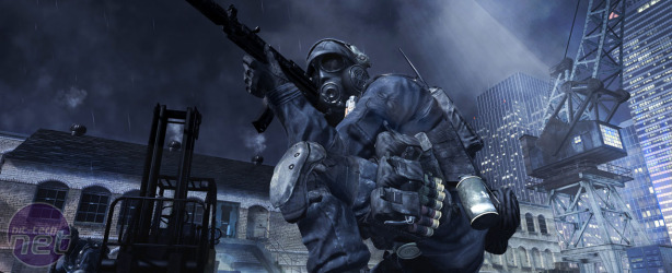*Call of Duty: Modern Warfare 3 Preview Modern Warfare 3 Preview