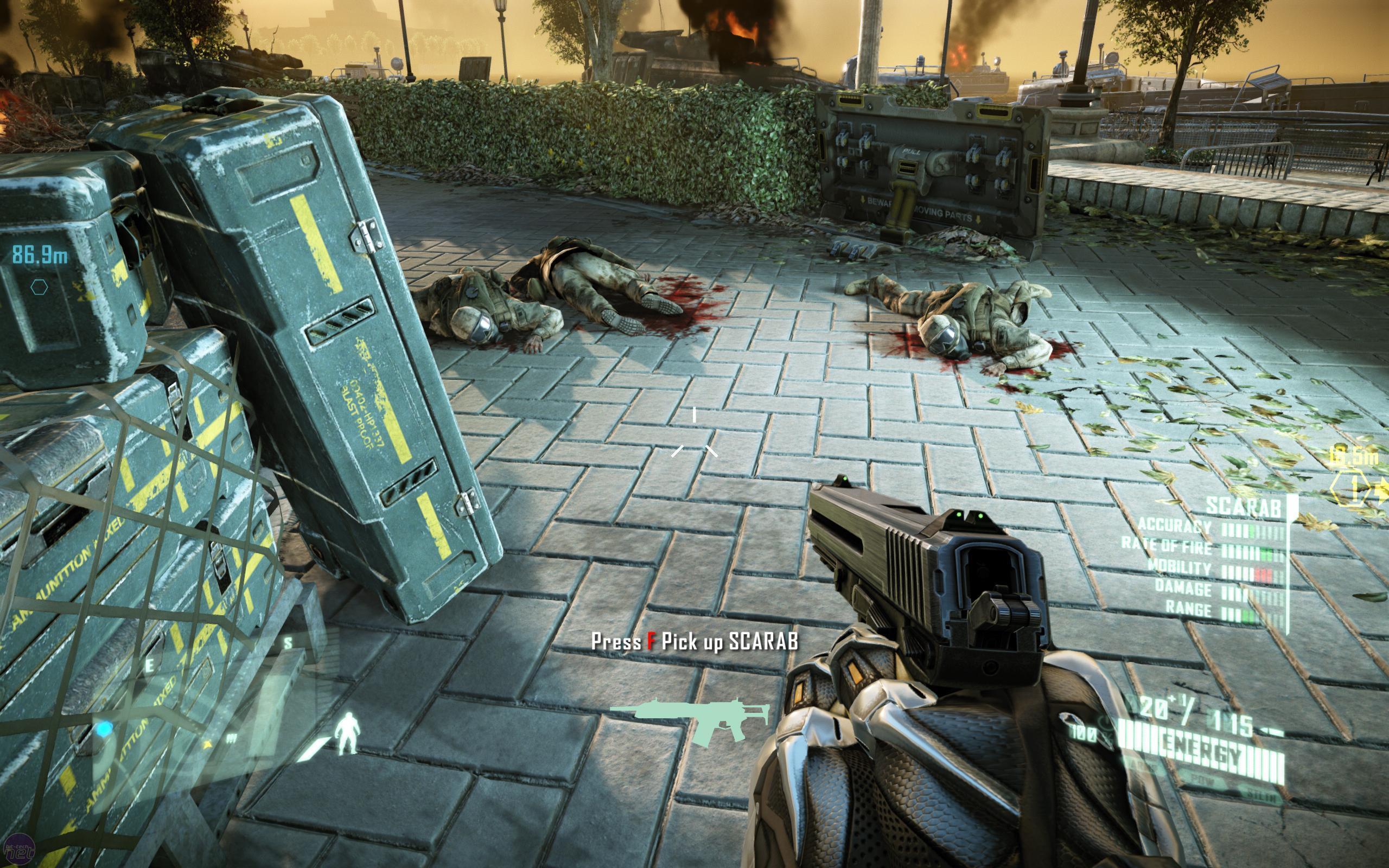 Call of Duty Black Ops 3 Torrent Download - CroTorrents
