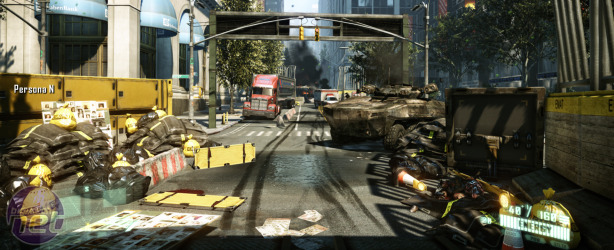 Crysis 2 DirectX 11 Patch Analysis Crysis 2 DirectX 11 Patch Analysis