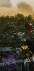 *Crysis 2 DirectX 11 Patch Analysis Crysis 2 DirectX 11 Patch - Overview