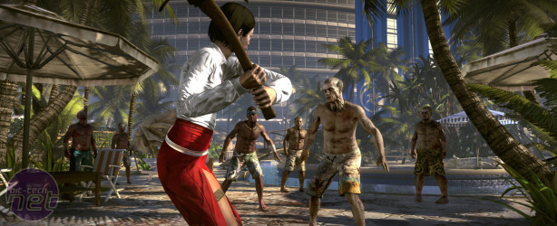 *Dead Island Preview Dead Island Xbox 360 Preview