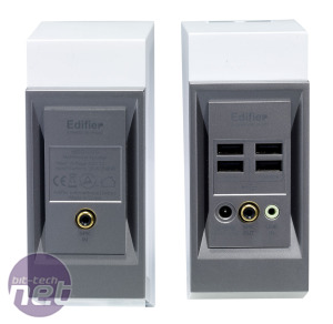 Edifier Prime USB review