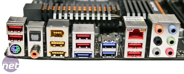*Gigabyte 990FXA-UD7 Review 990FXA-UD7 Test Setup