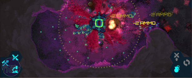 Infested Planet Preview Infested Planet PC Preview