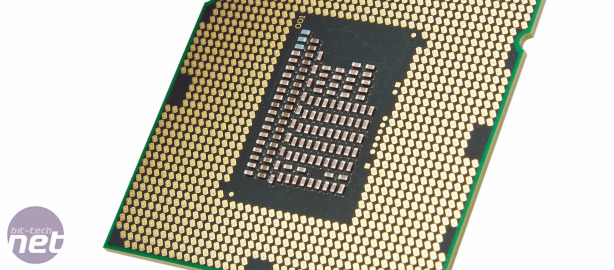 Intel Core i3-2100 Review