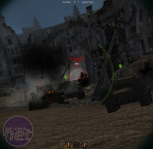 *World of Tanks Review World of Tanks Review