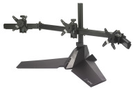 XFX Triple Display Monitor Stand Review
