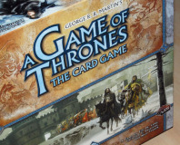 A Game of Thrones Card Game Review