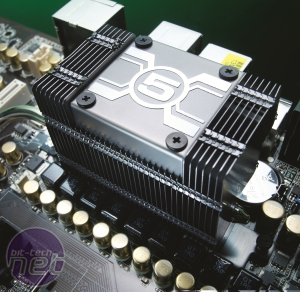 ASRock 890FX Deluxe5 Review