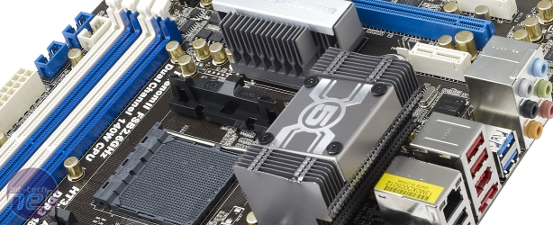 ASRock 890FX Deluxe5 Review ASRock 890FX Deluxe5 Test Setup