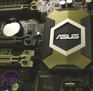 Asus Sabertooth 990FX Review Sabertooth 990FX Performance Analysis and Conclusion