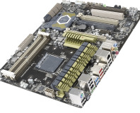 Asus Sabertooth 990FX Review