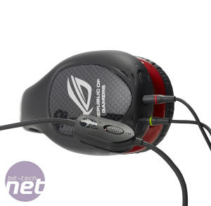 *Asus Vulcan ANC Review Asus Vulcan ANC review