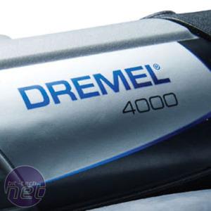 *Dremel 4000-1/45 Review Dremel 4000-1/45 Conclusion