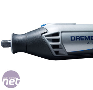 *Dremel 4000-1/45 Review Dremel 4000-1/45 Review