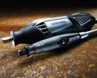 Dremel 4000-1/45 Review